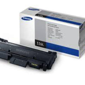 Original Black Samsung D116L Toner Cartridge