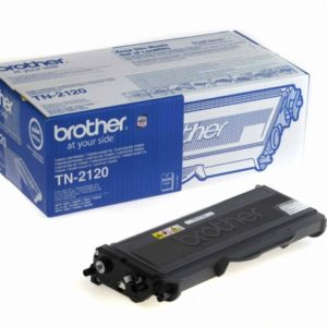 Original Black Brother Toner Cartridge (TN-2120)