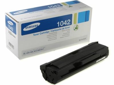 Original Black Samsung D1042S Toner Cartridge