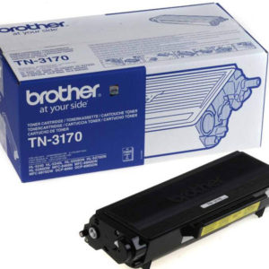 Original Black Brother Toner Cartridge (TN-3170)