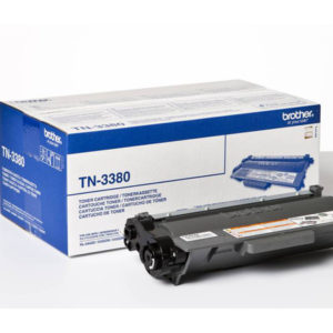 Original Black Brother Toner Cartridge (TN-3380)