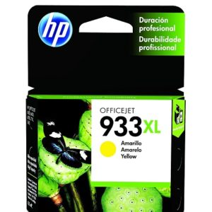 Original Yellow HP 933XL ink, Cyprus