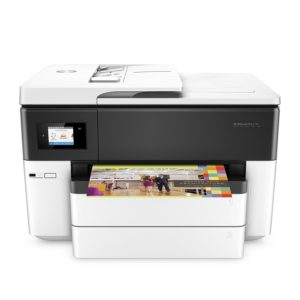 HP OfficeJet Pro 7740 Wide Format All-in-One Colour Inkjet Printer A3, A4, Print, Copy, Scan, Fax & Wireless