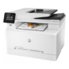 HP Laser Jet Pro Color M281fdw All in One MultiFunction Wireless Print, Copy, Scan, Fax