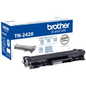 Original Black Brother TN2420 Toner Cartridge (TN-2420)