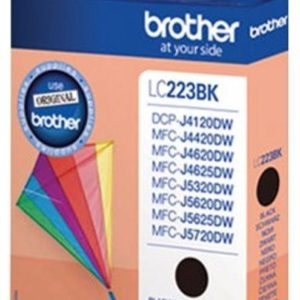 Original Black Brother LC223 Ink Cartridge