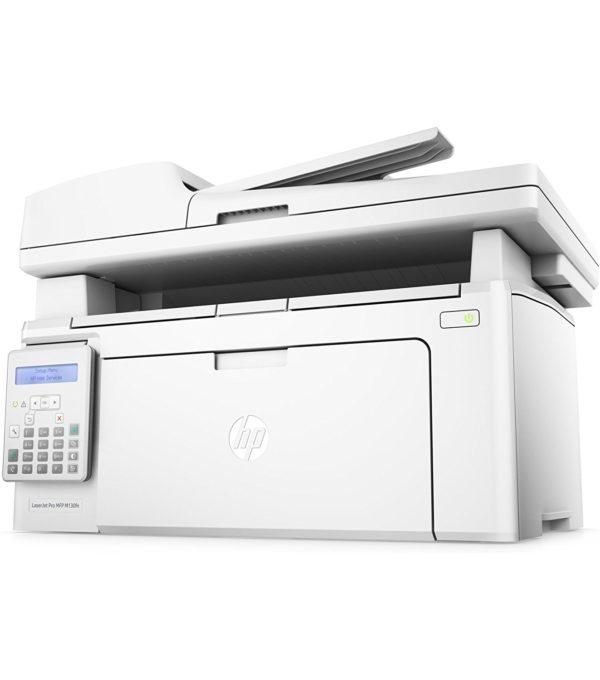 HP LaserJet Pro M130fn MultiFunction Print, Copy, Scan, Fax