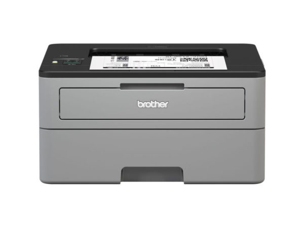 Brother HL-L2350DW Mono Laser Printer A4, Duplex Two sided printing, Wireless