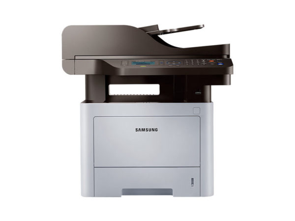 Samsung Xpress M4075FX All in One MultiFunction Duplex, Copy, Scan, Fax