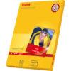 Kodak A6 240gr 4R Premium Gloss Photo Paper 4STARS