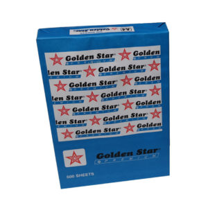 Golden Star A4 80g Copy Paper