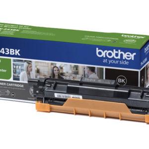 Original Black Brother ΤΝ243 Toner Cartridge (TN-243BK)