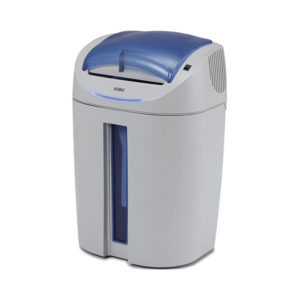 Kobra +1 SS4 Personal and Deskside Shredder – 3,8mm (P-2) Straight Cut