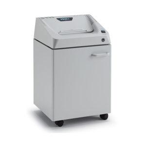 Kobra 240.1 C4 Professional Classic Line Small/Medium Offices Shredder - 3,5x30mm (P-4) Cross Cut