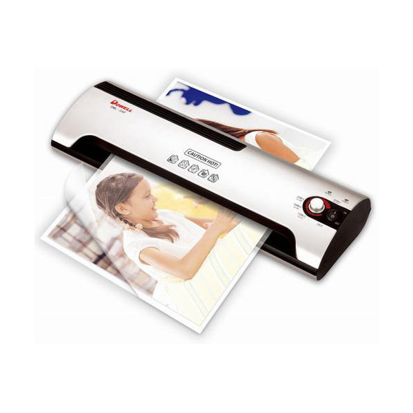 Dowell Officeplus A3 Laminating Machine (DWL-3AF)