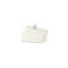 Envelope DL White 110×220 50 Pcs/Pkt