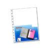 Refillable Pocket A4 50mic