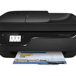 HP Colour DeskJet Ink Advantage 3835 Multifunction, A4 Print, Copy, Scan, Fax Wi-Fi