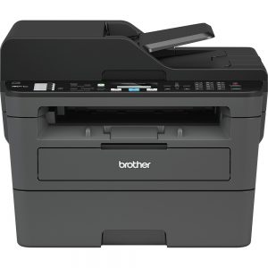 Brother MFC-L2710DN Mono Laser Print, Copy, Scan, Fax