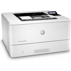 HP LaserJet Pro M404dn Monochrome Laser Printer