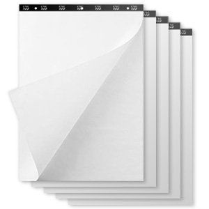 Refill Note Pad A4 Ruled 80 sheets