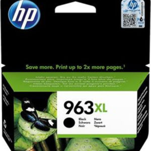 ink cartridge 963xl black original