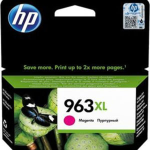 Ink Cartridge 963XL-Magenta Original