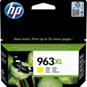 ink cartridge 963xl HP yellow