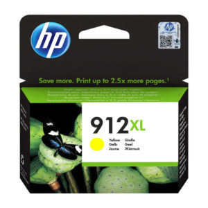 hp-912xl-yellow-ink-3YL83AE