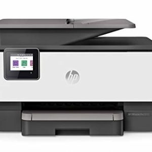 HP OfficeJet Pro 8023 Colour Inkjet Printer + Copy, Scan, Fax & Wireless