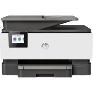 HP OfficeJet Pro 9010 Colour Inkjet Printer + Copy, Scan, Fax & Wireless