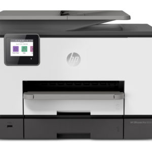 HP OfficeJet Pro 9020 Colour Inkjet Printer + Copy, Scan, Fax & Wireless
