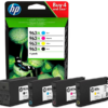 HP Ink cartridge 963xl-multipack