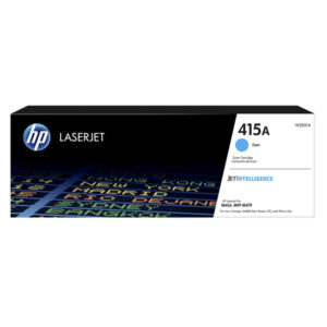 toner cartridge w2031a cyan
