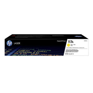Toner Cartridge W2072-yellow