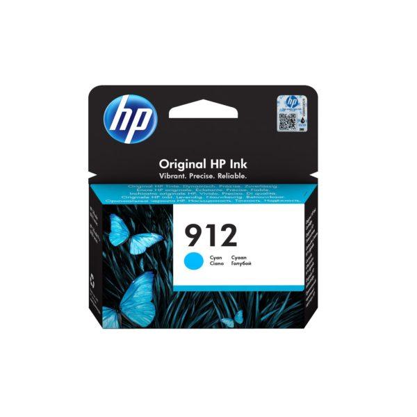 Ink Cartridge 912 Cyan
