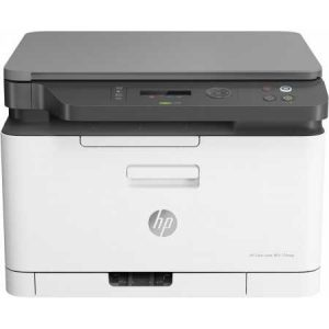 HP MFP 178nw All In One Laser Colour Printer A4 Wi-Fi
