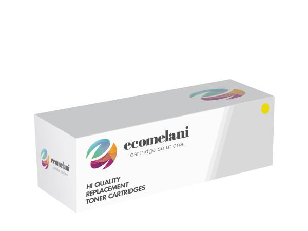 Replacement Yellow Canon 731-Y Toner Cartridge (6271B002) - Ecomelani