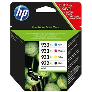 HP original Ink 932XL from Ecomelani Cyprus