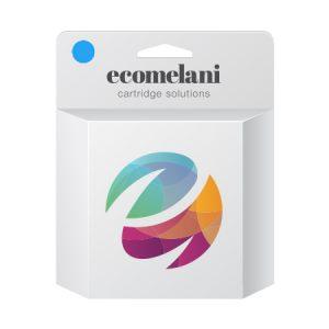 Replacement Cyan Canon PGI-2500XL Ink Cartridge Ecomelani