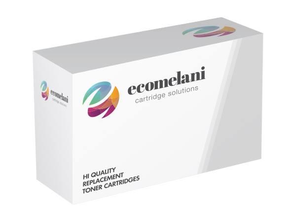 Replacement Black Canon CRG-724 Toner Cartridge (3481B002AA) -Ecomelani