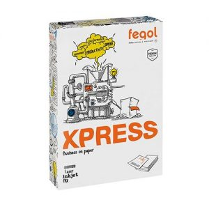 Xpress A4 80g Copy Paper