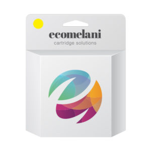 Replacement Yellow Brother Ink Cartridge (LC3239XLY) - Ecomelani