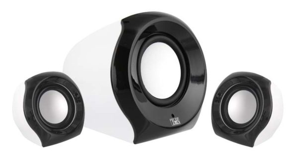 TNB 2.1 Multimedia Speaker Set Juke - 20W - Ecomelani