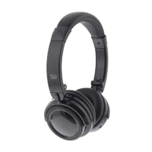 TNB Shine 4 in 1 Headphones: Wired/Wireless + SD Card Reader + FM Radio - Ecomelani