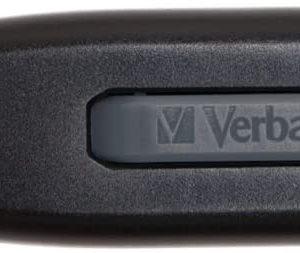 128GB Store 'n' Go V3 USB 3.0 Flash Drive Gray - Ecomelani