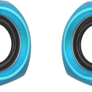 TNB 2.0 Multimedia Speaker Set Juke - 20W Blue - Ecomelani