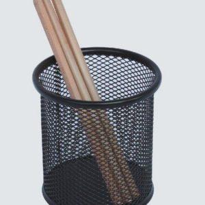Pen Holder Iron Mesh - Ecomelani