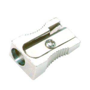 Sharpener Single Hole Metal - Ecomelani