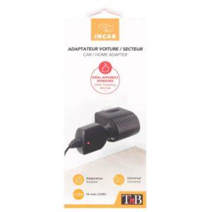 TNB Adapter AC Cigar Lighter - Ecomelani
